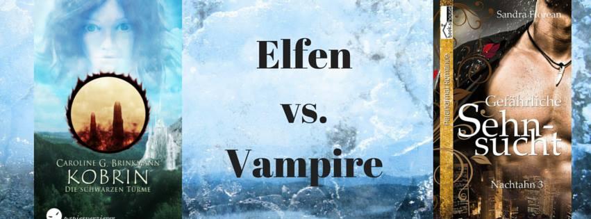 Elfen vs Vampire
