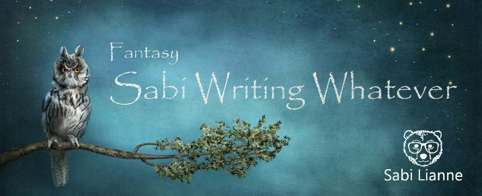 Sabi-Writing-Whatever.com