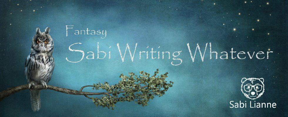 Sabi-Writing-Whatever.com